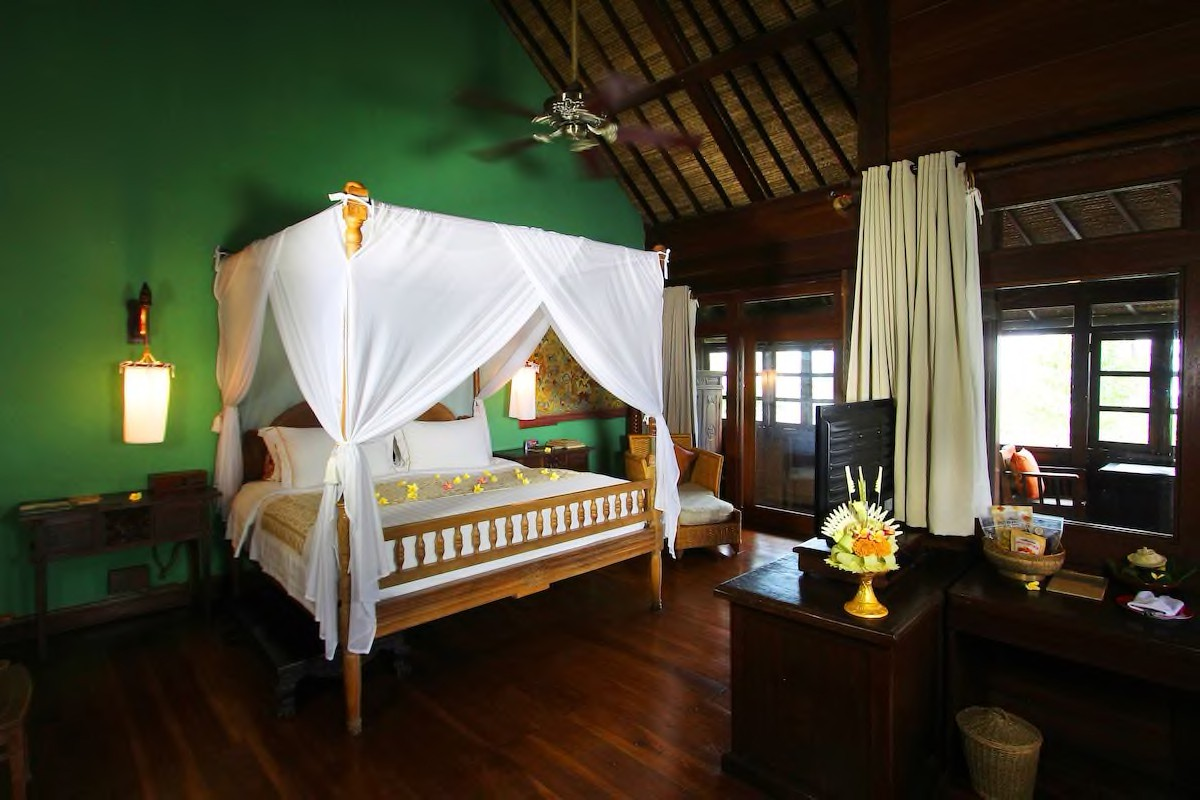 Courtesy of Hotel Tugu Bali / Expedia