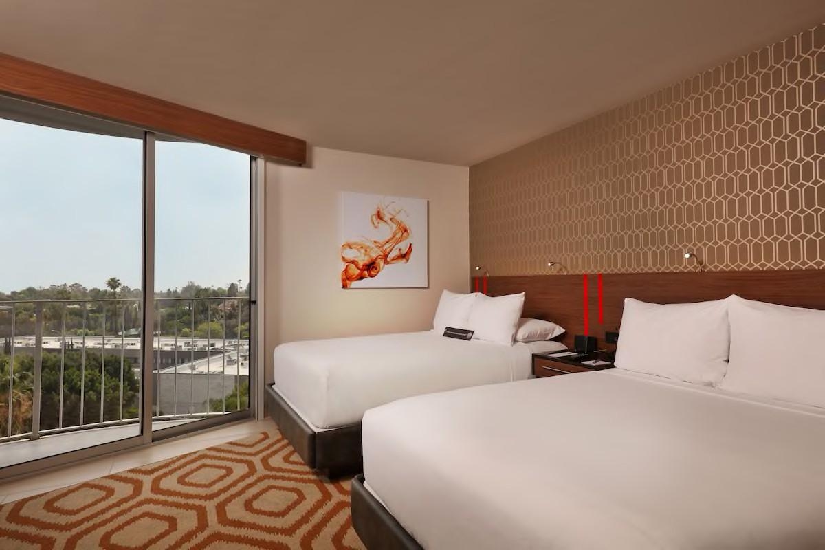 Courtesy of Hotel Angeleno / Expedia