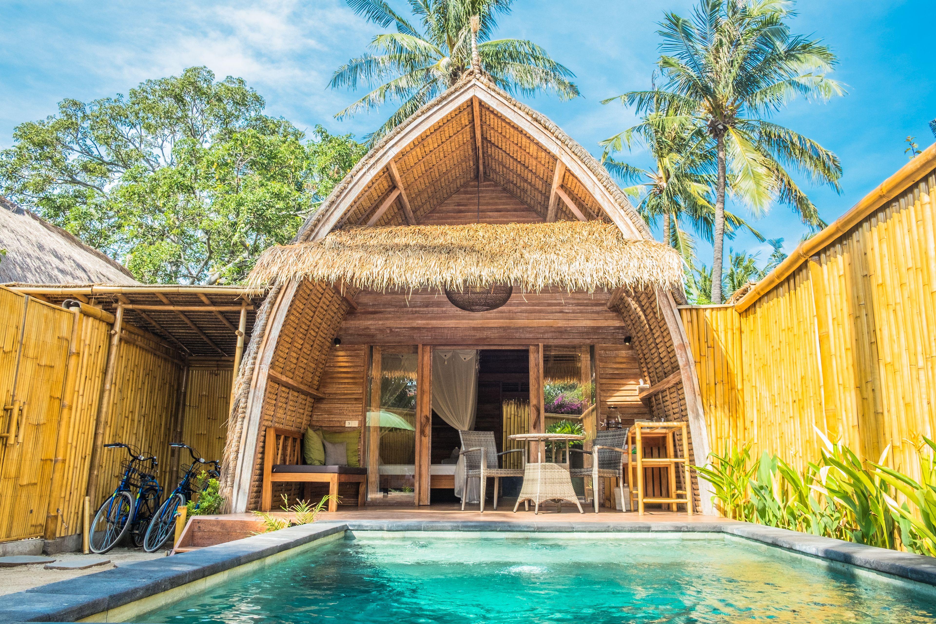 Courtesy of Anahata Tropical Private Villas / Expedia