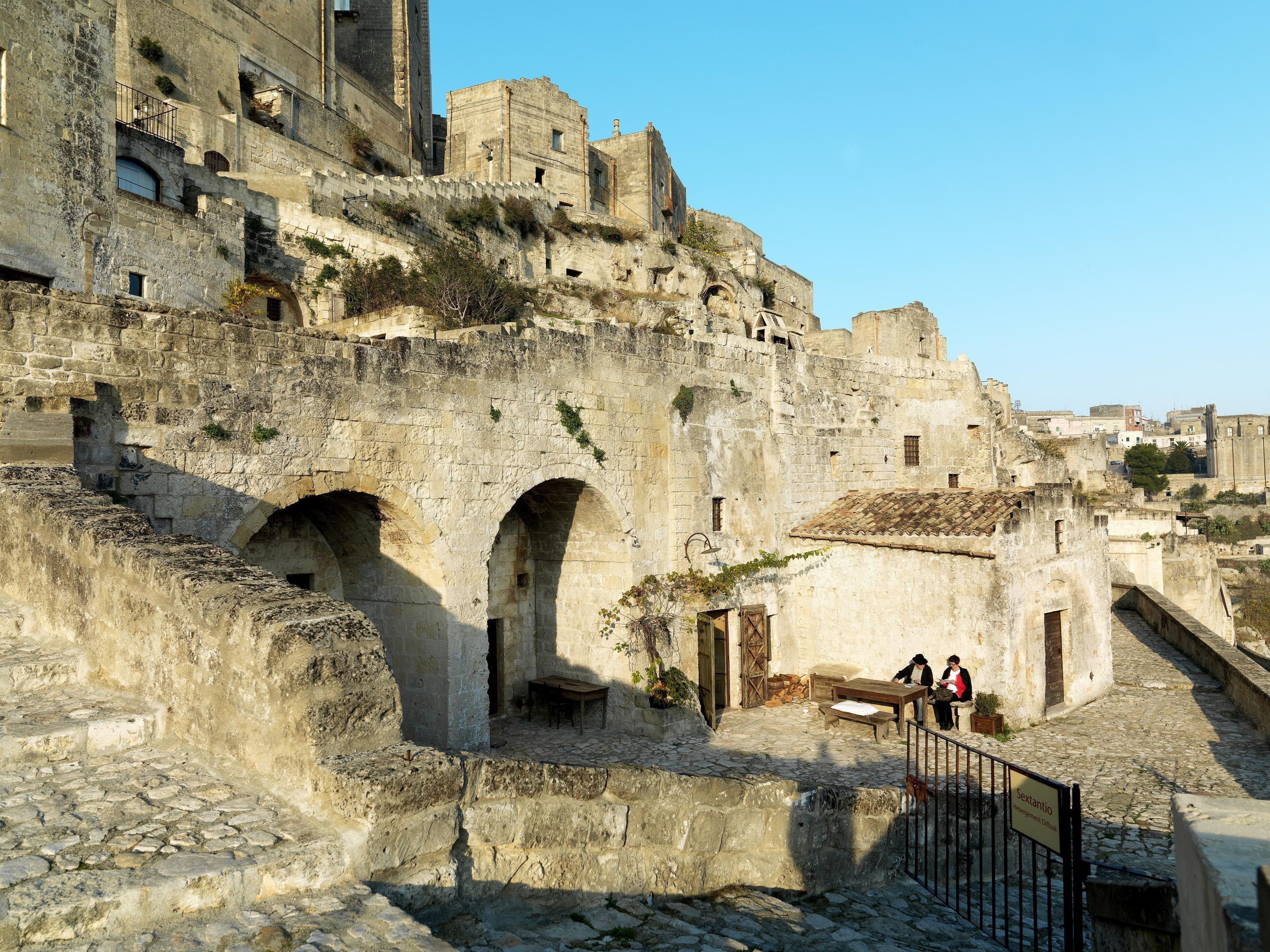 Courtesy of Le Grotte della Civita / Expedia