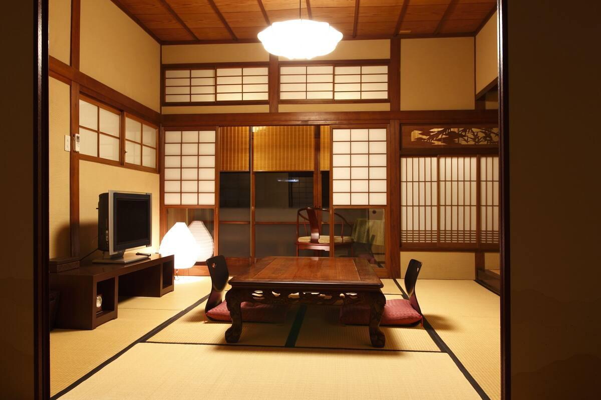 Courtesy of Zen Oyado Nishitei / Expedia