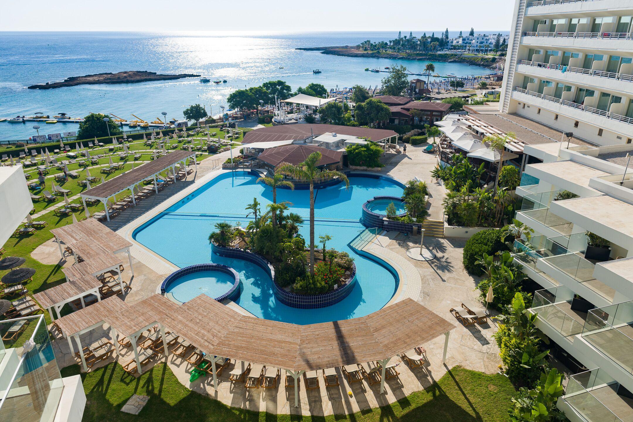 Courtesy of Capo Bay Hotel / Expedia