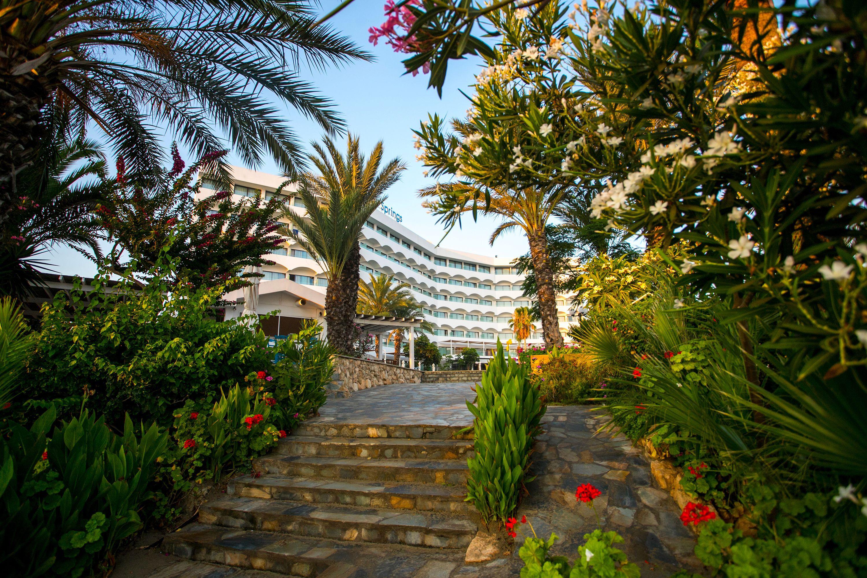 Courtesy of Crystal Springs Beach Hotel / Expedia