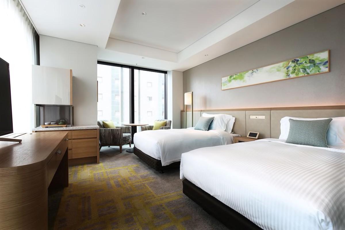 Courtesy of Miyako Hotel Hakata / Expedia