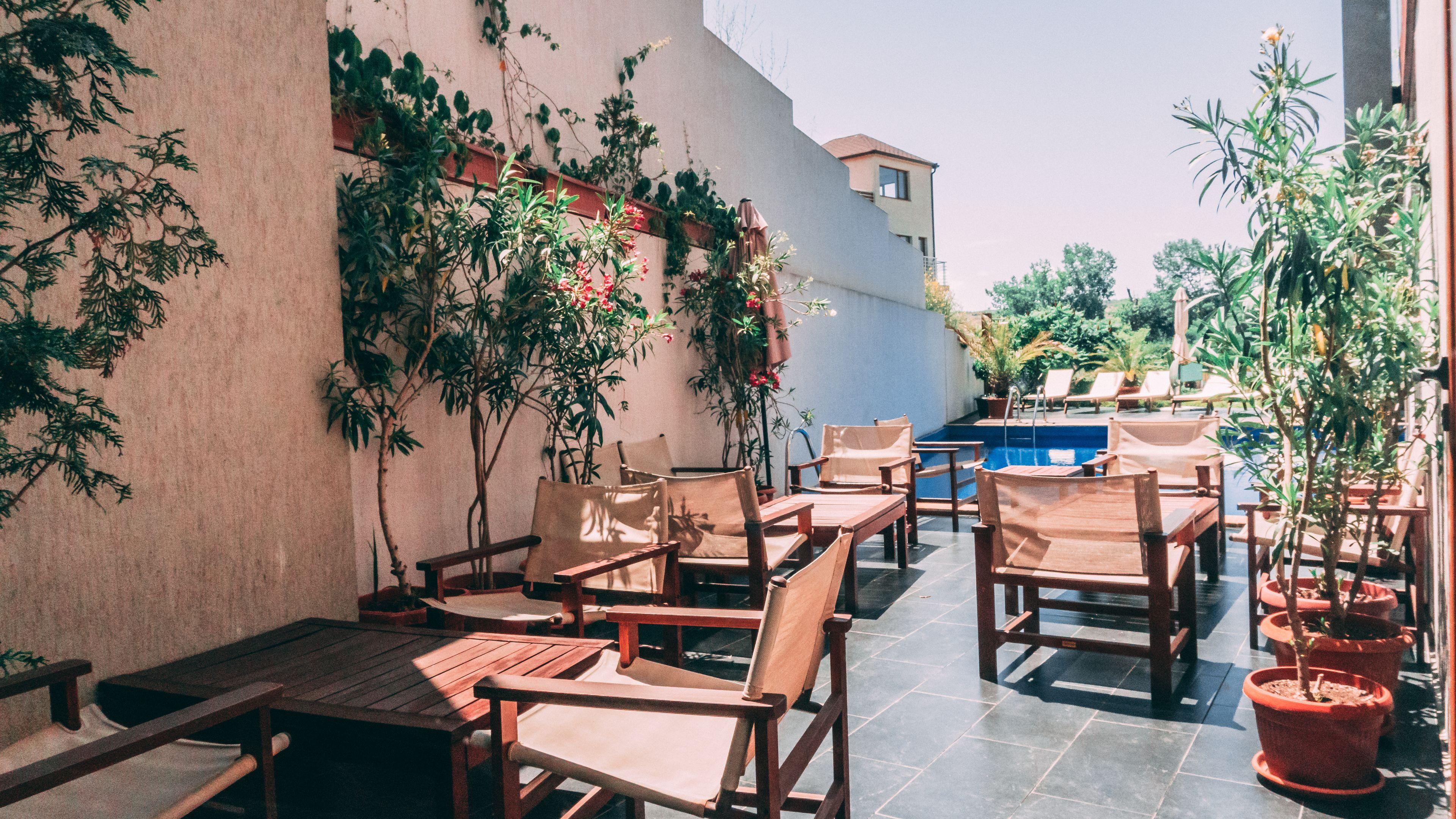 Courtesy of Design Hotel Logatero / Expedia