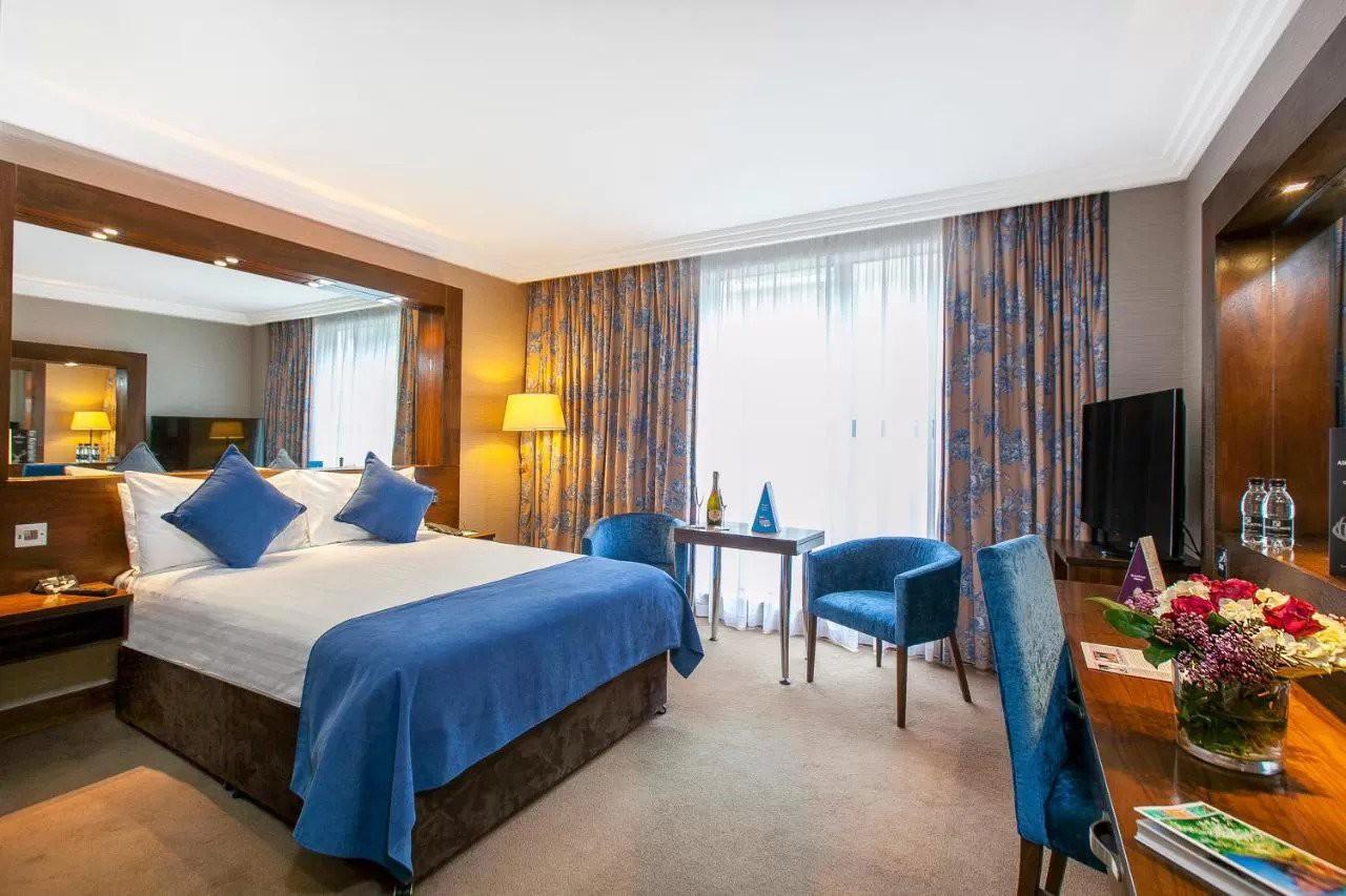 Courtesy of Ashling Hotel Dublin / Expedia.com