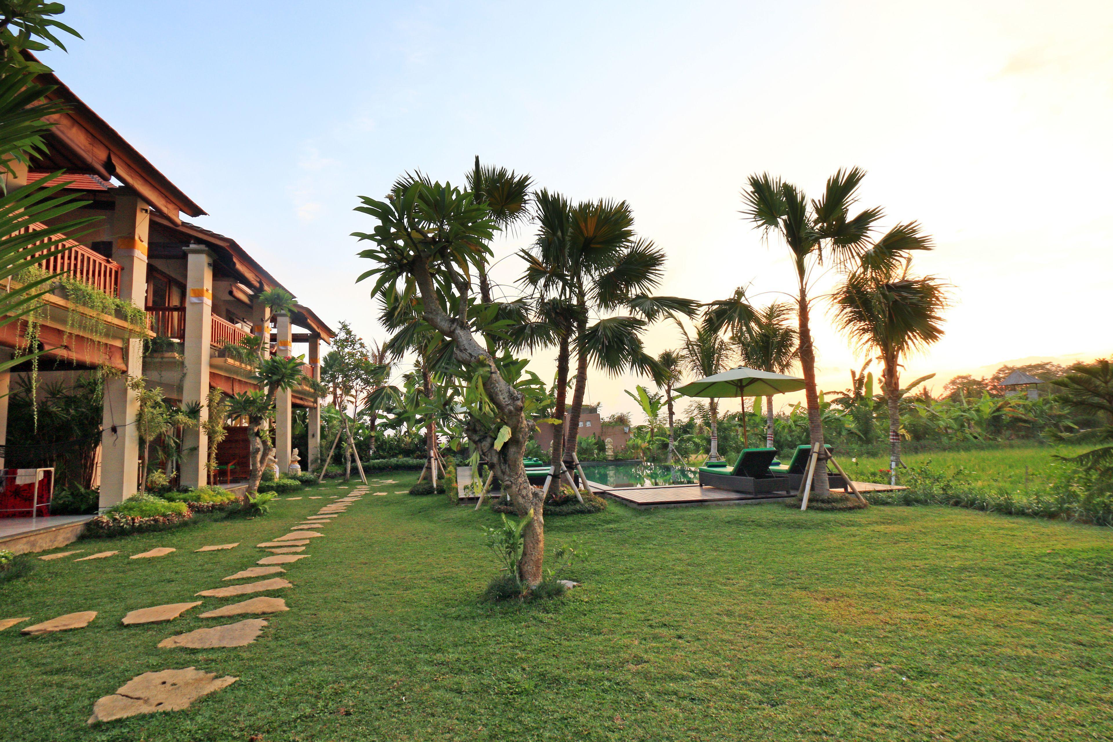Courtesy of Ubud Tropical Garden / Expedia