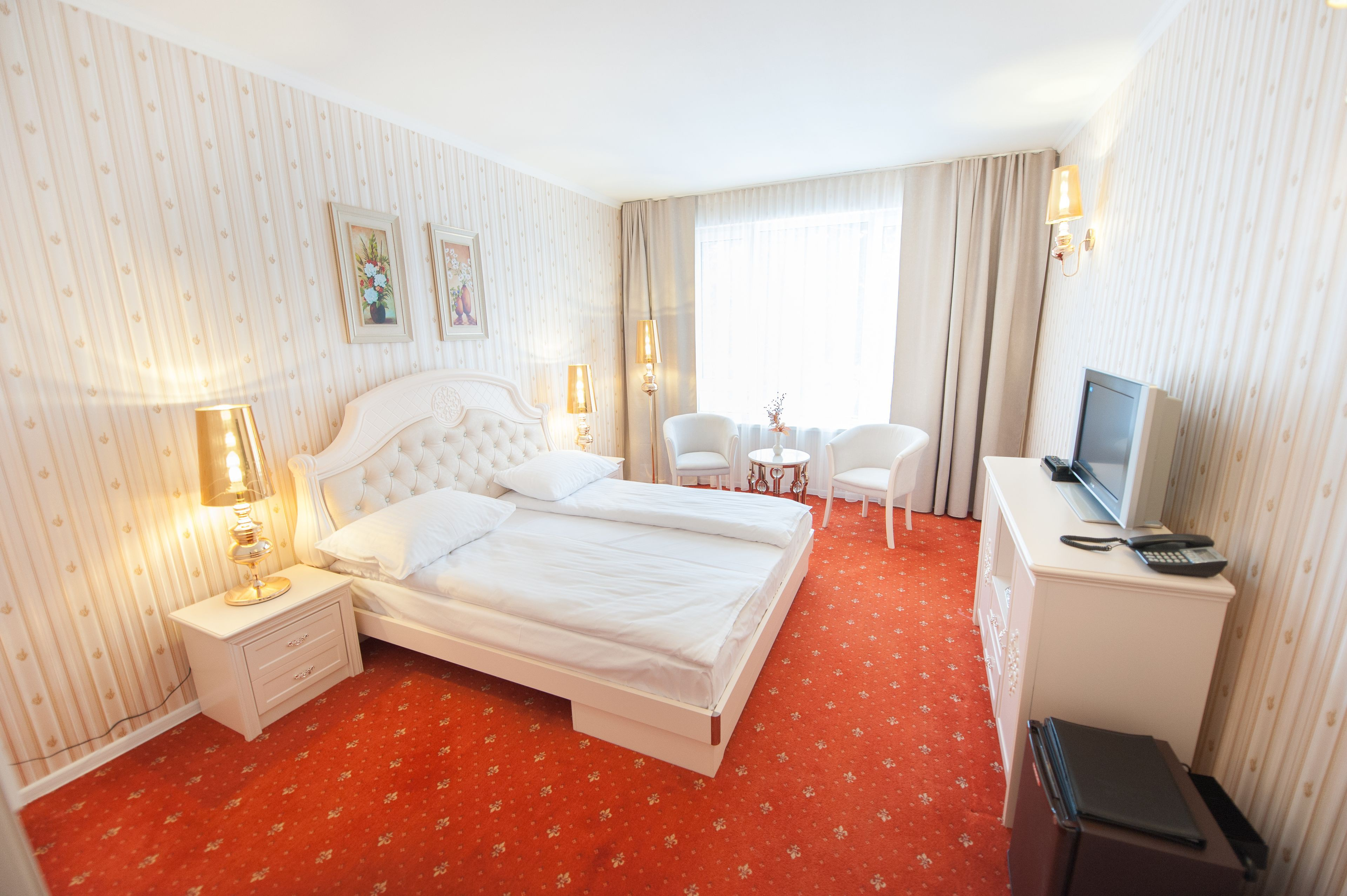 Courtesy of Hotel Carpathia / Expedia.com