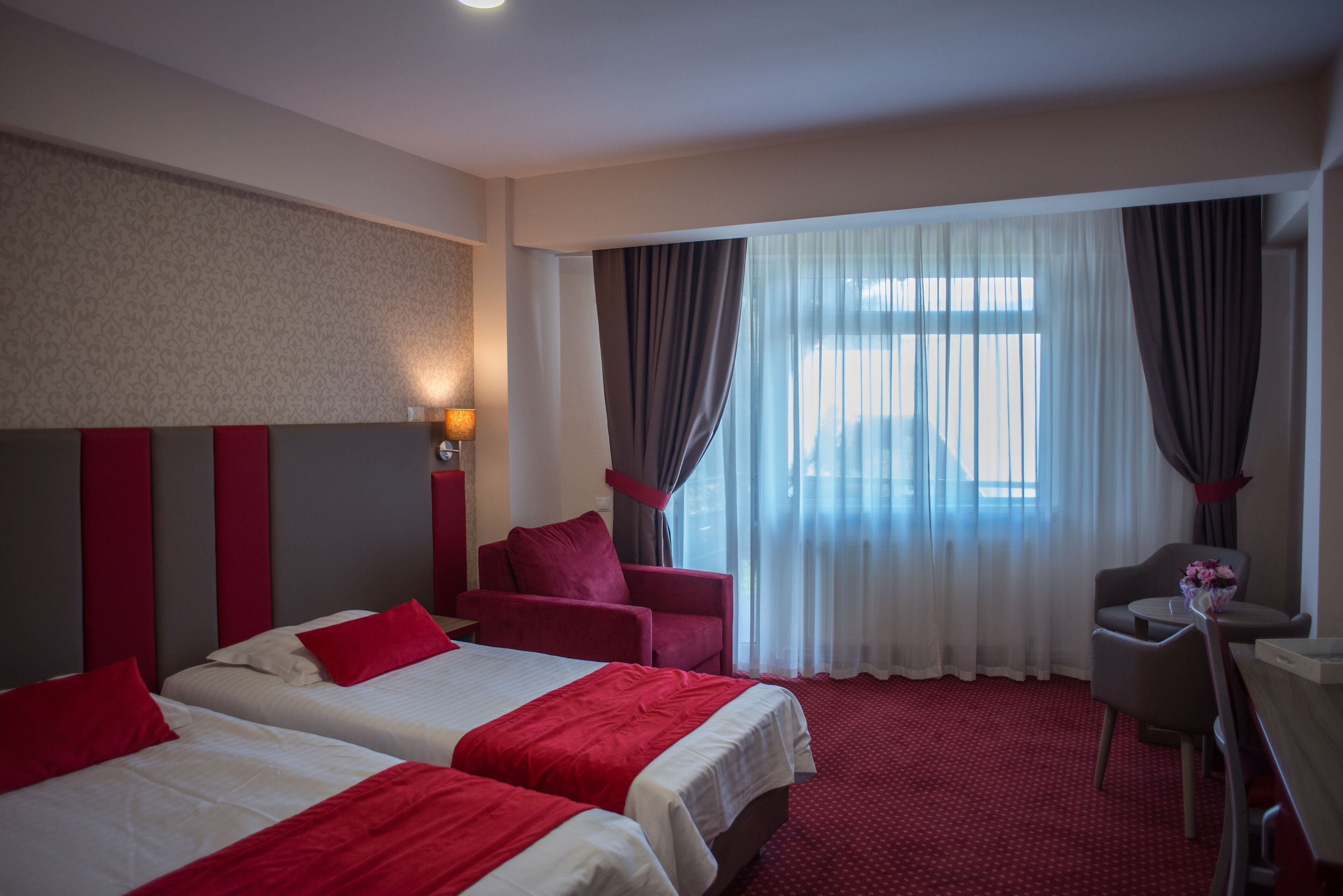 Courtesy of Hotel Marea Neagra / Expedia.com