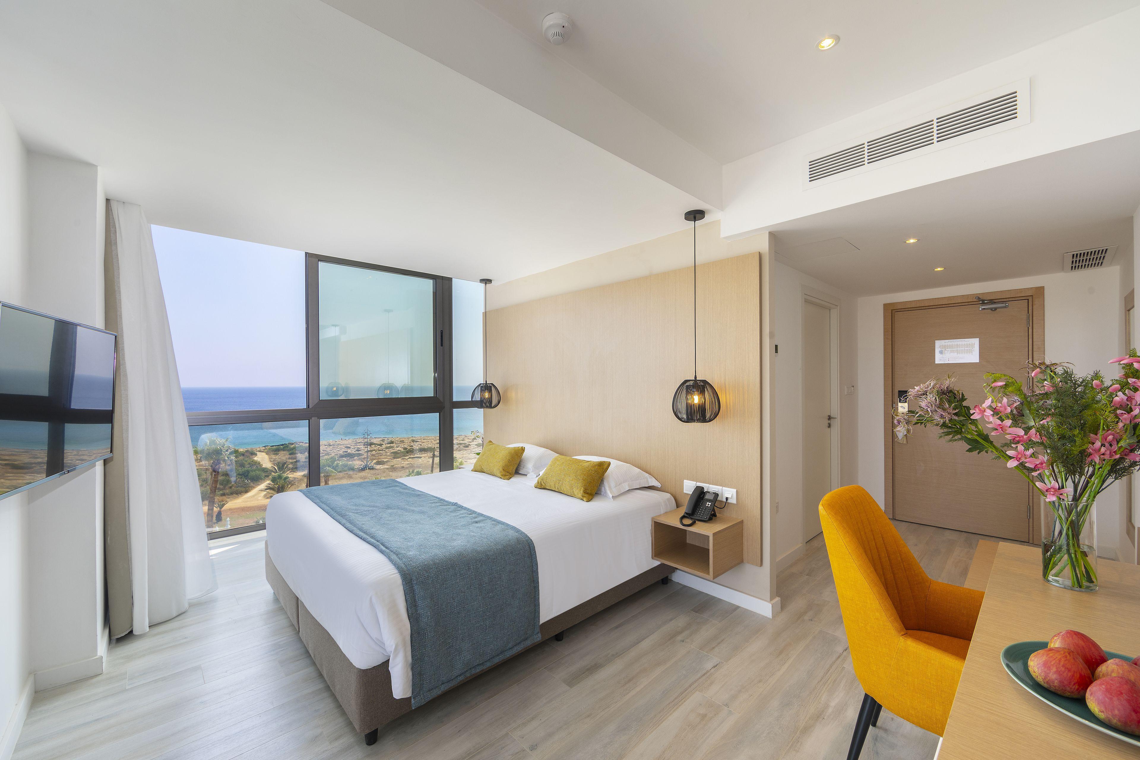 Courtesy of Leonardo Crystal Cove Hotel and Spa by the Sea / Expedia