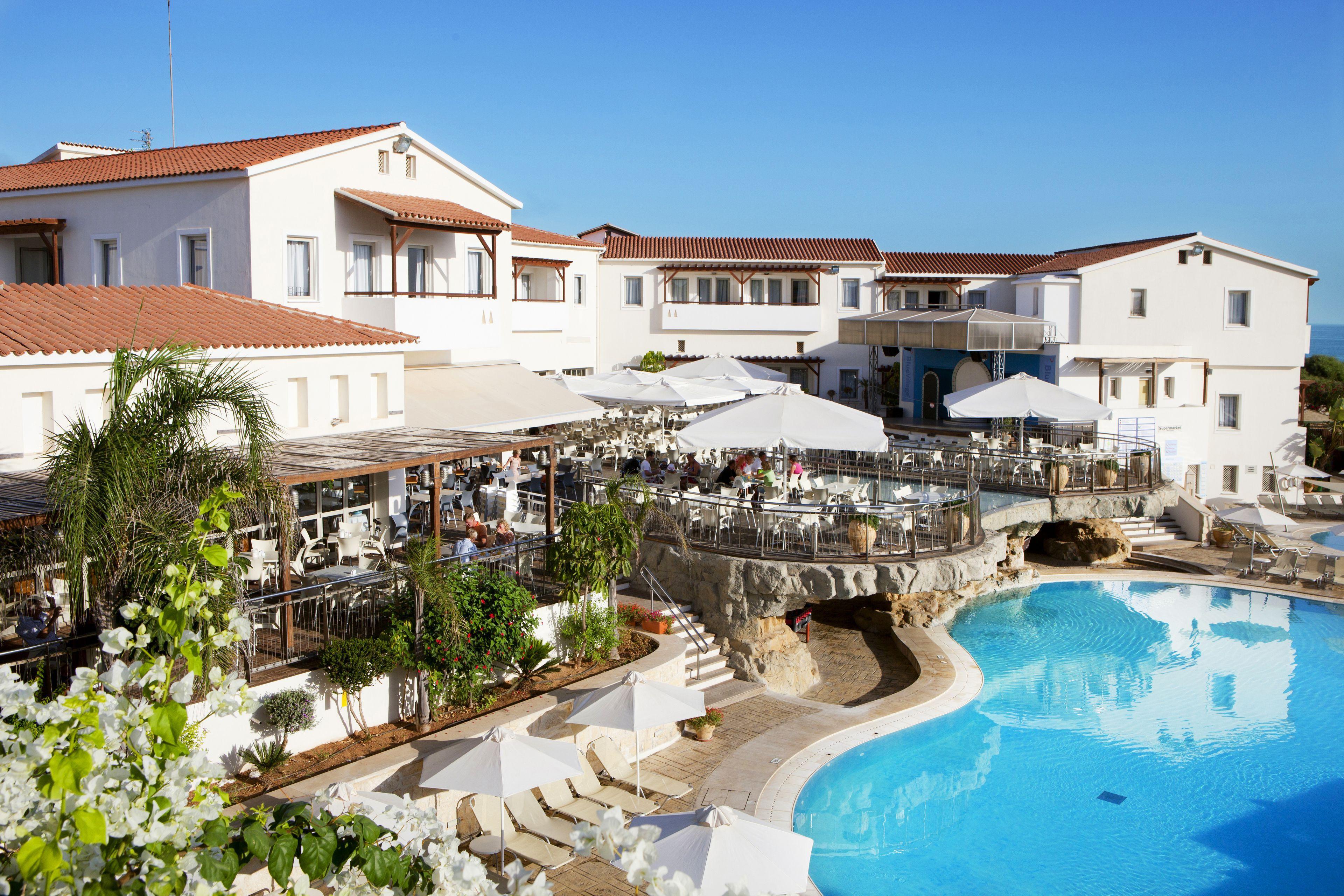 Courtesy of Louis Althea Beach Hotel / Expedia