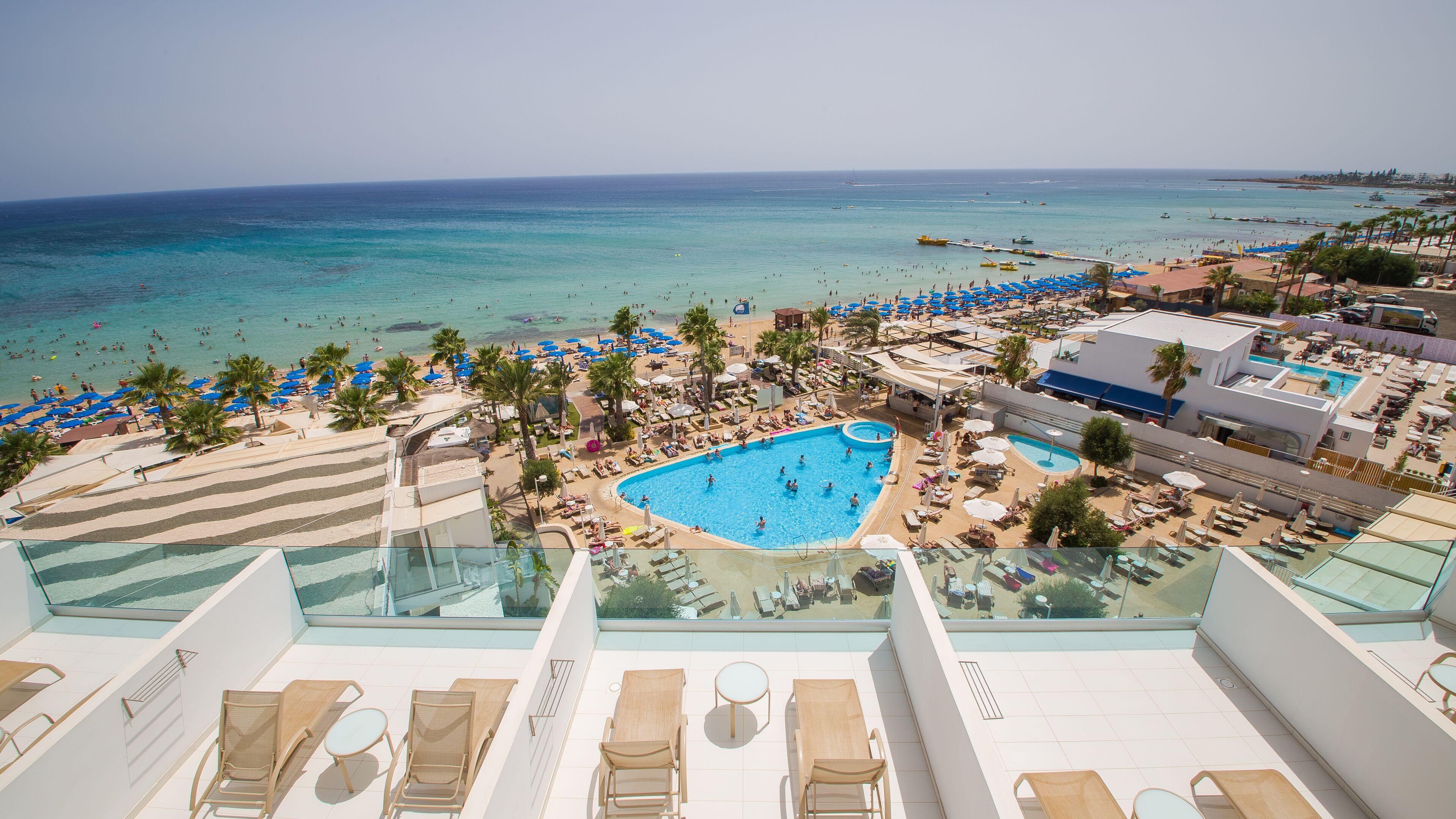 Courtesy of Vrissaki Beach Hotel / Expedia