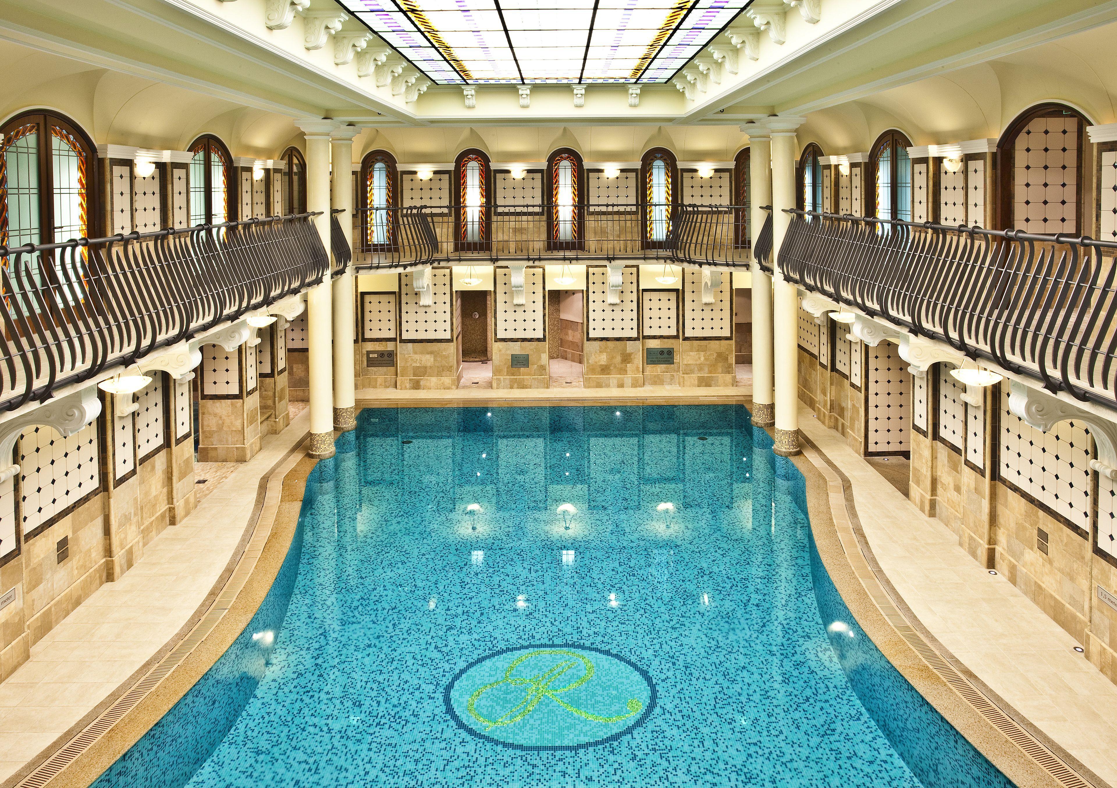 Courtesy of Corinthia Hotel Budapest / Expedia