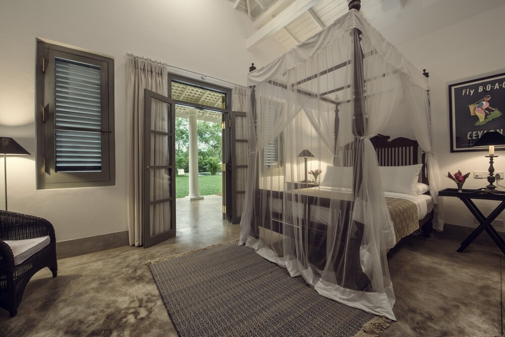 Courtesy of Taru Villas – Mawella / Hotels.com