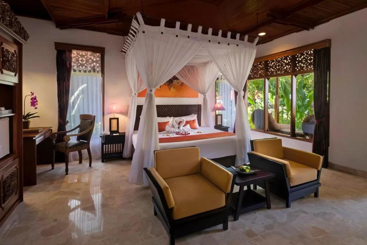 Courtesy of Bali Tropic Resort & Spa / Booking.com