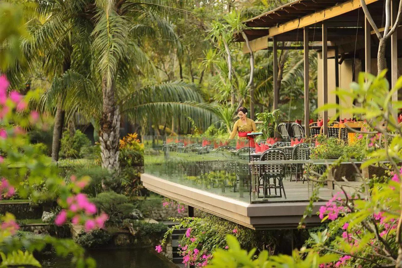 Courtesy of Padma Resort Legian / Expedia.com