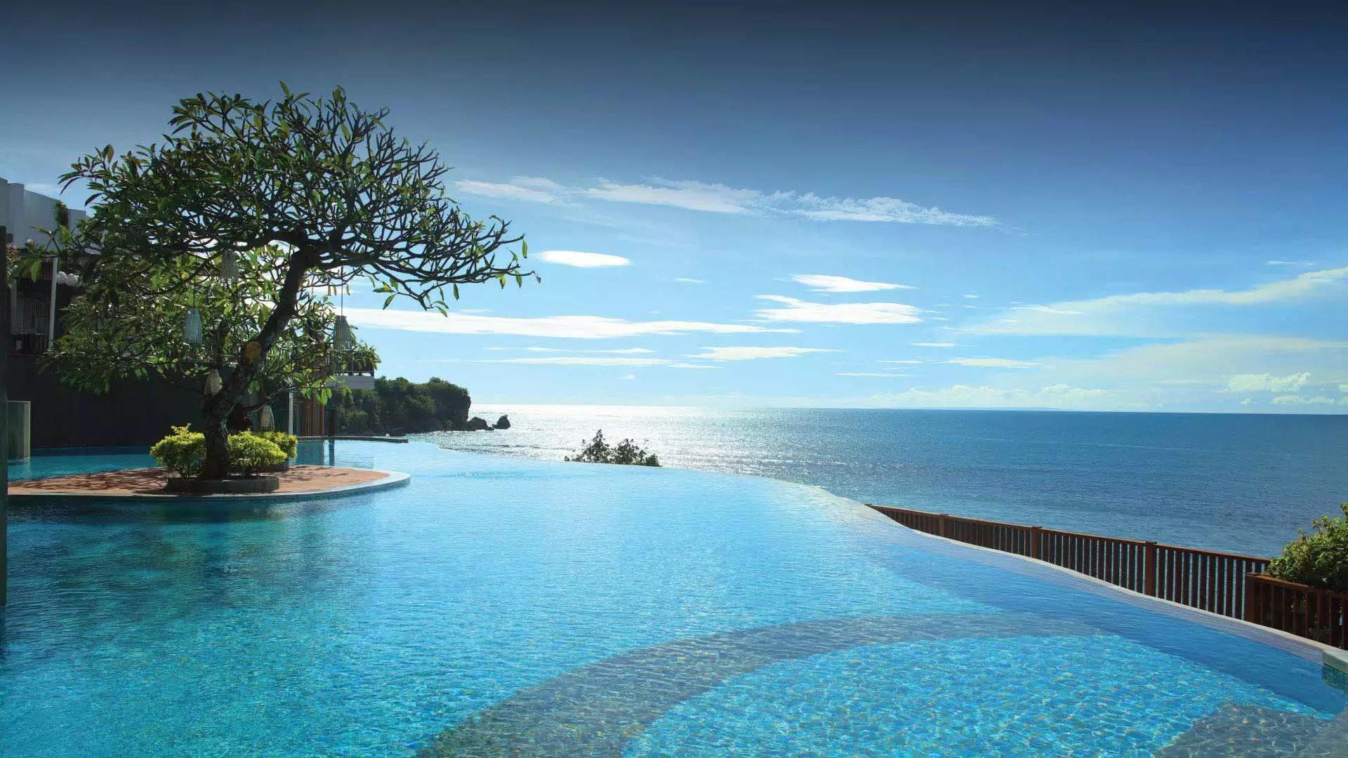 Courtesy of Anantara Uluwatu Bali Resort / Expedia.com