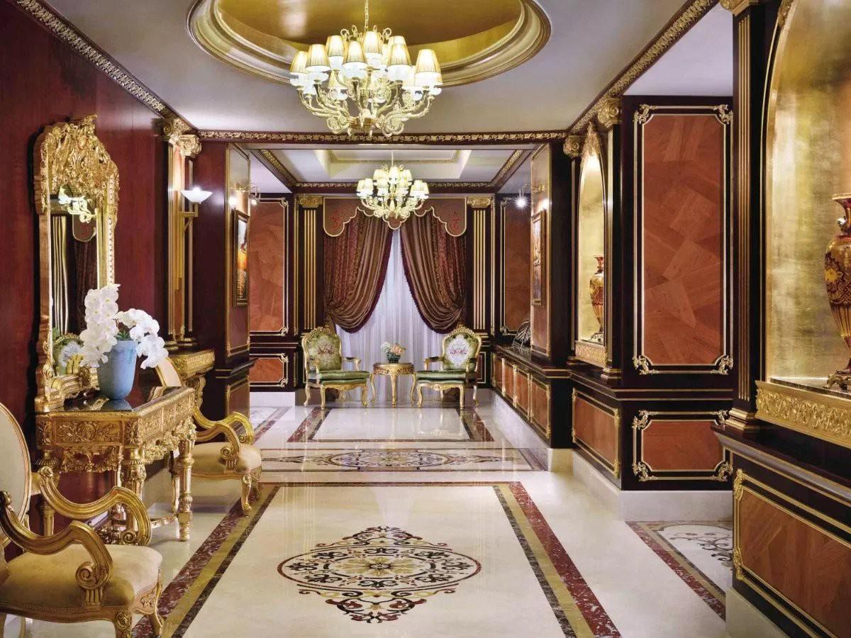 Courtesy of Mövenpick Jeddah City Star / Expedia