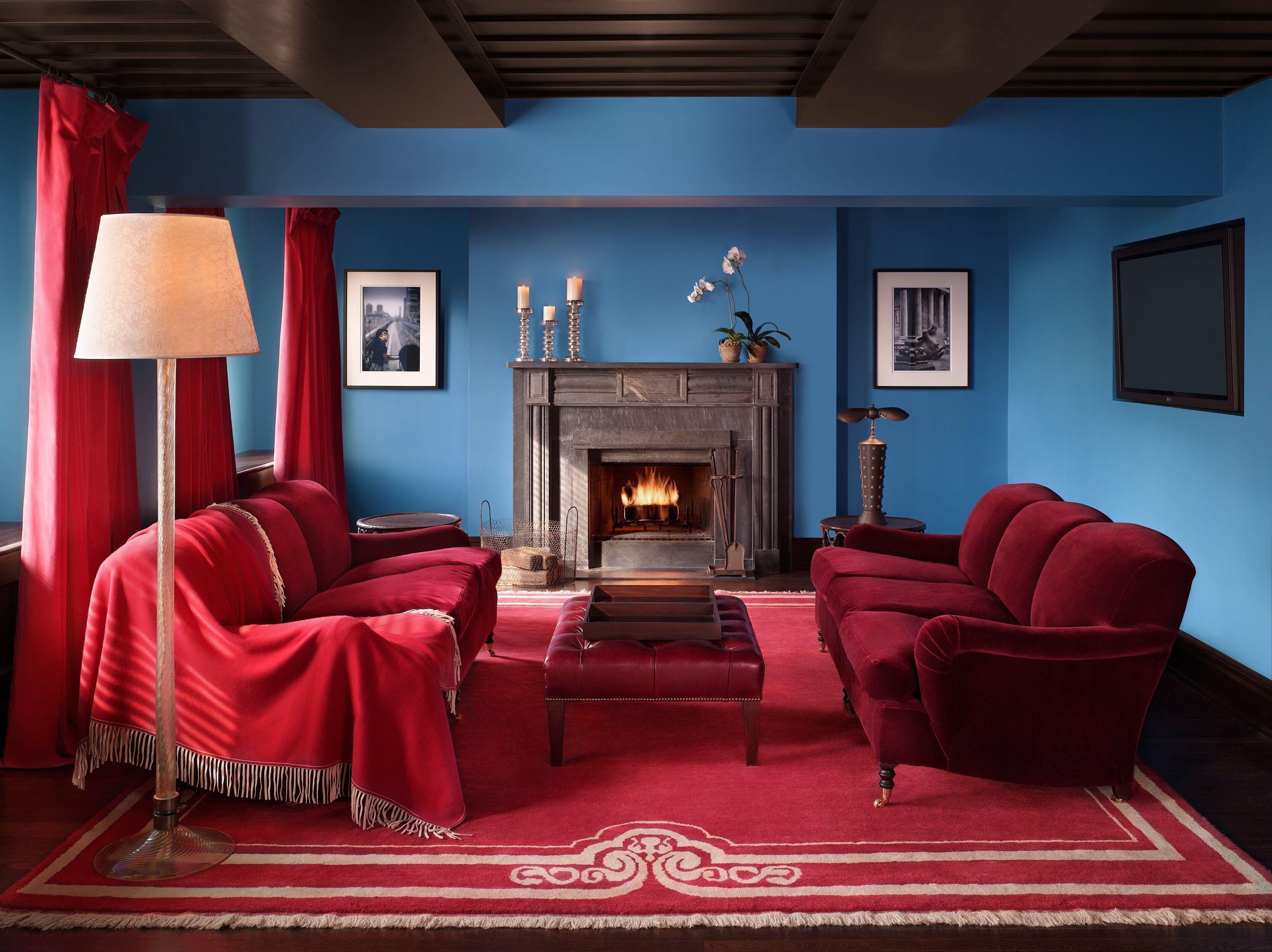 Courtesy of Gramercy Park Hotel / Expedia