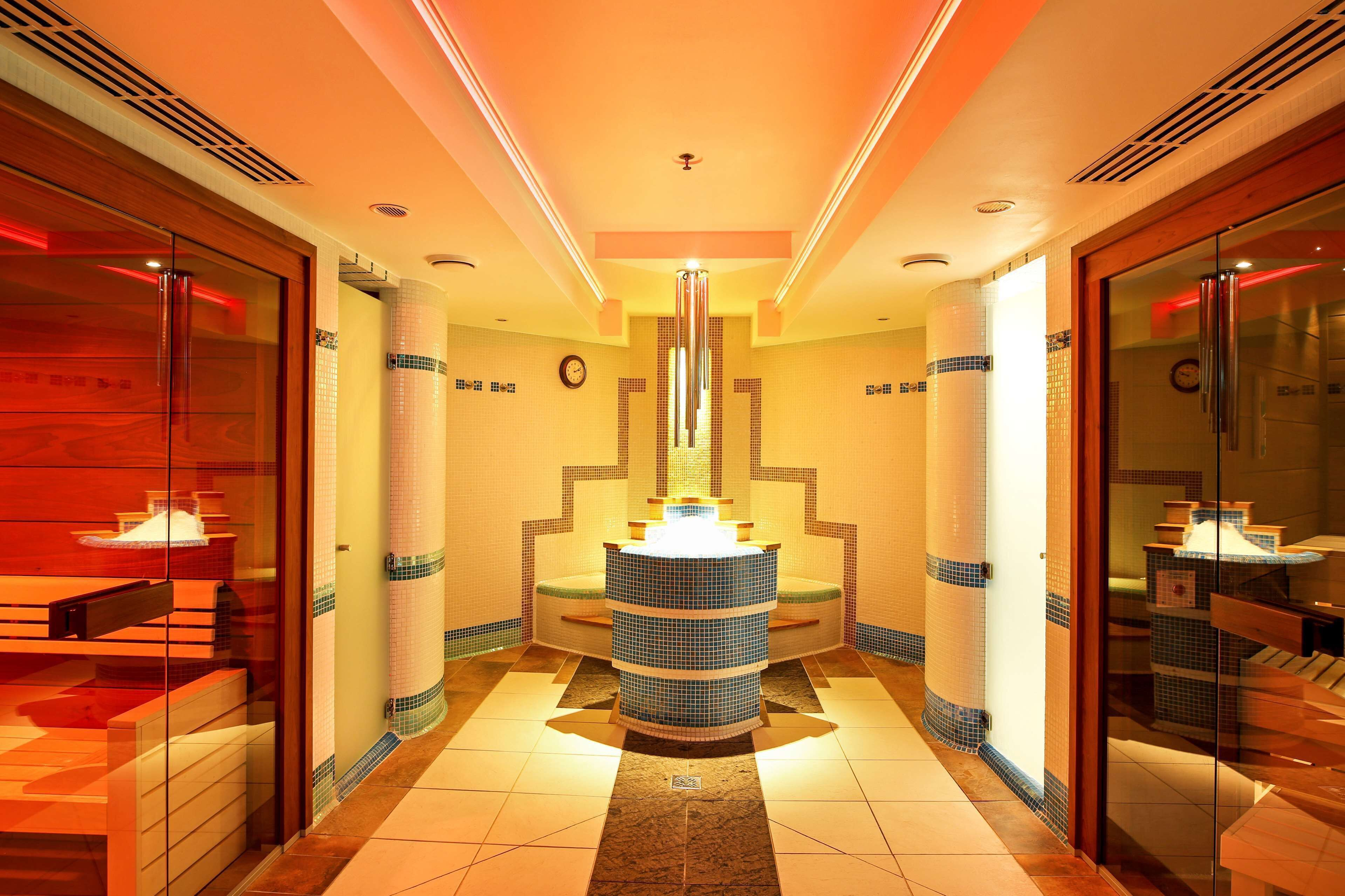 Courtesy of Kempinski Hotel Corvinus Budapest / Expedia