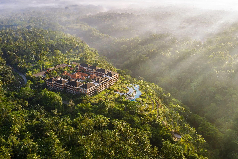 Courtesy of Padma Resort Ubud / Expedia.com