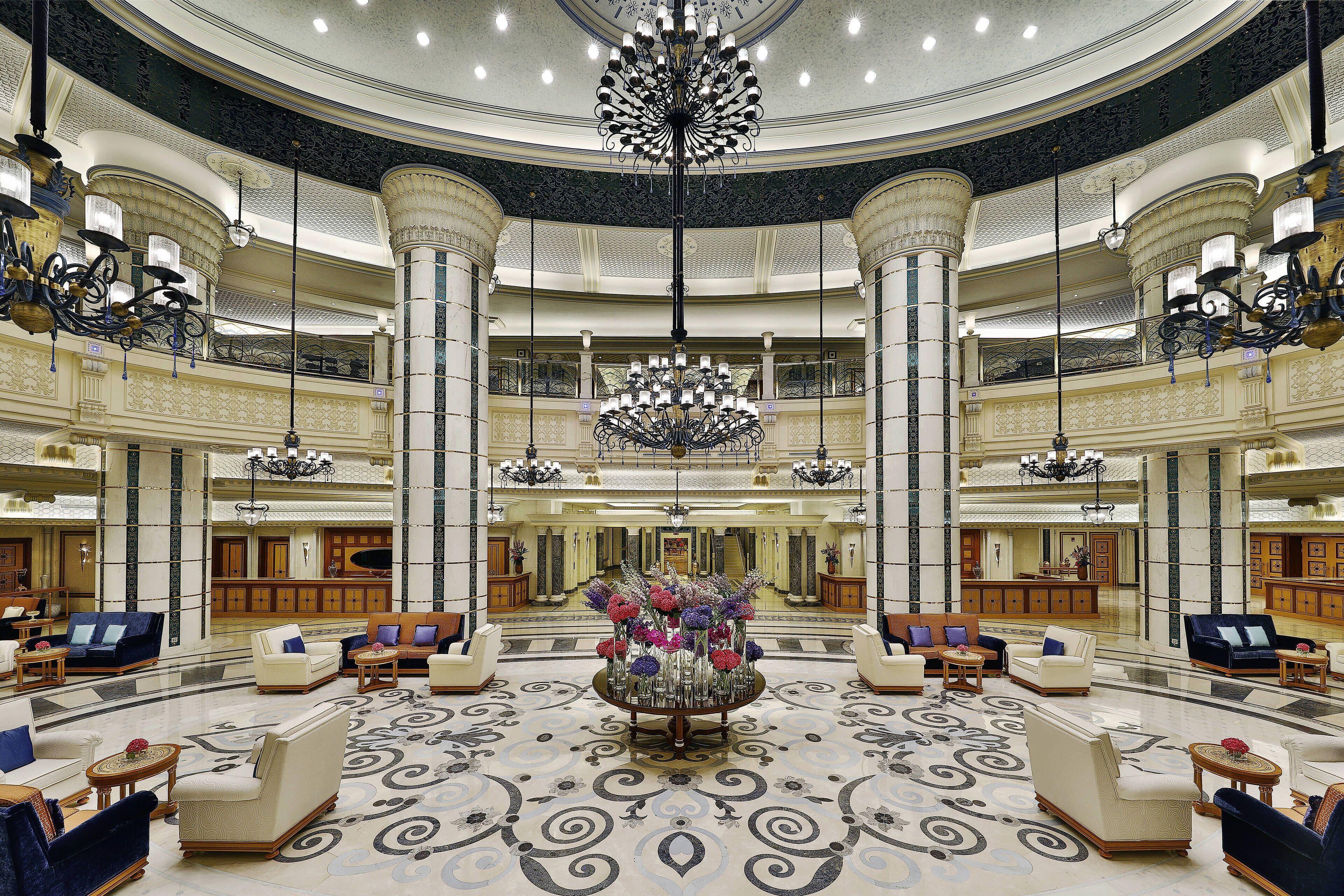Courtesy of The Ritz-Carlton Jeddah / Expedia
