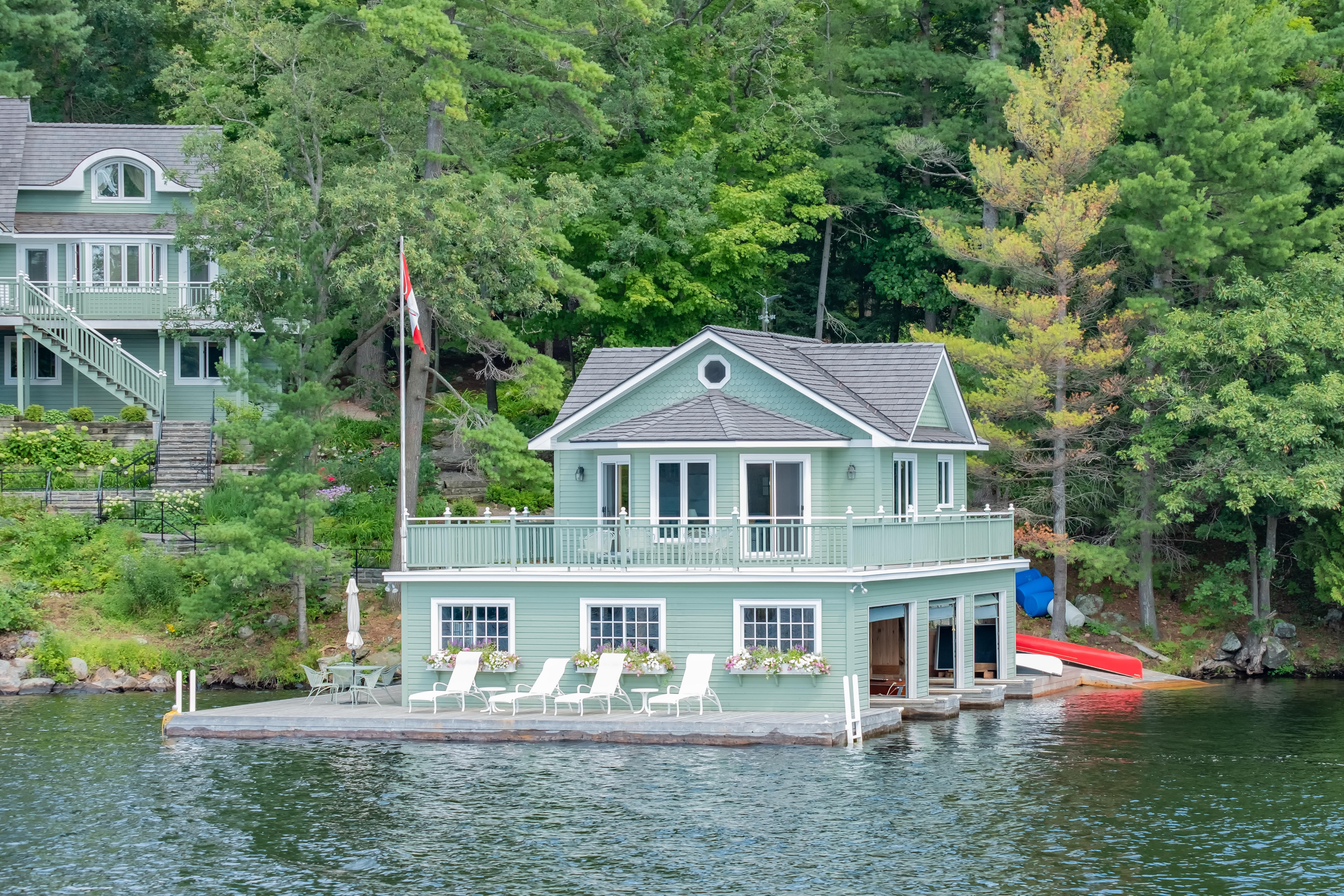 The Best Spots to Rent a Summer Cottage in Ontario