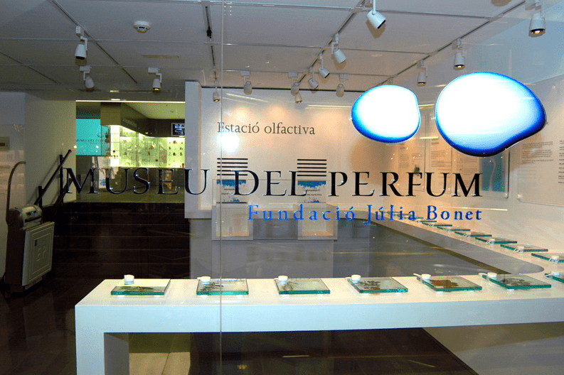 Andorra's Perfume Museum: The Art Of Scent