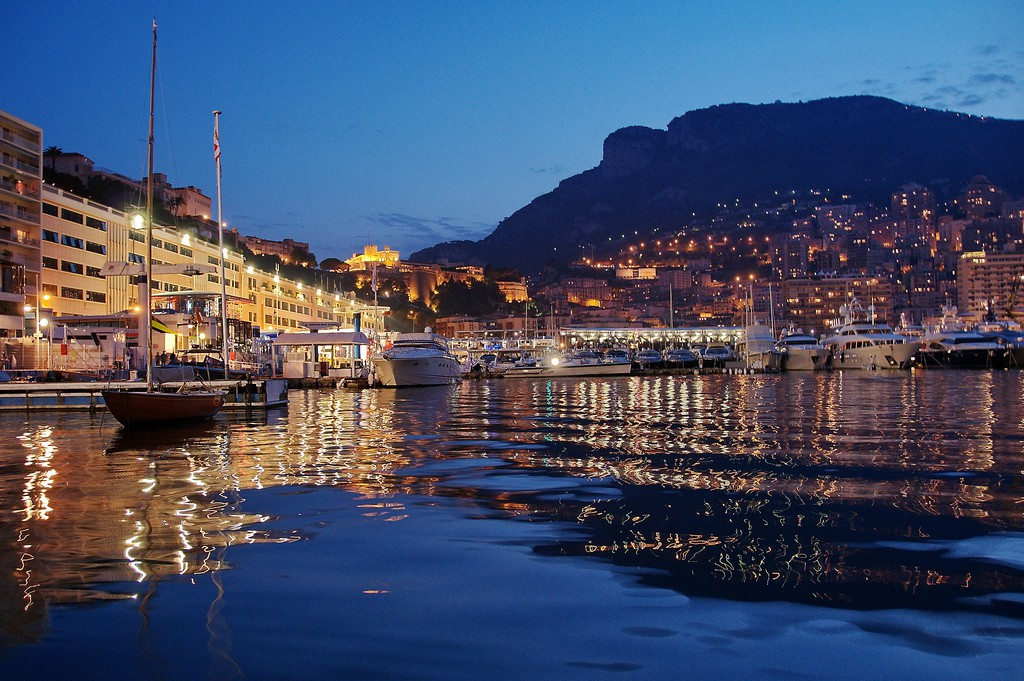 Beyond the Glitz and Glamour: The Best Novels Set in Monaco