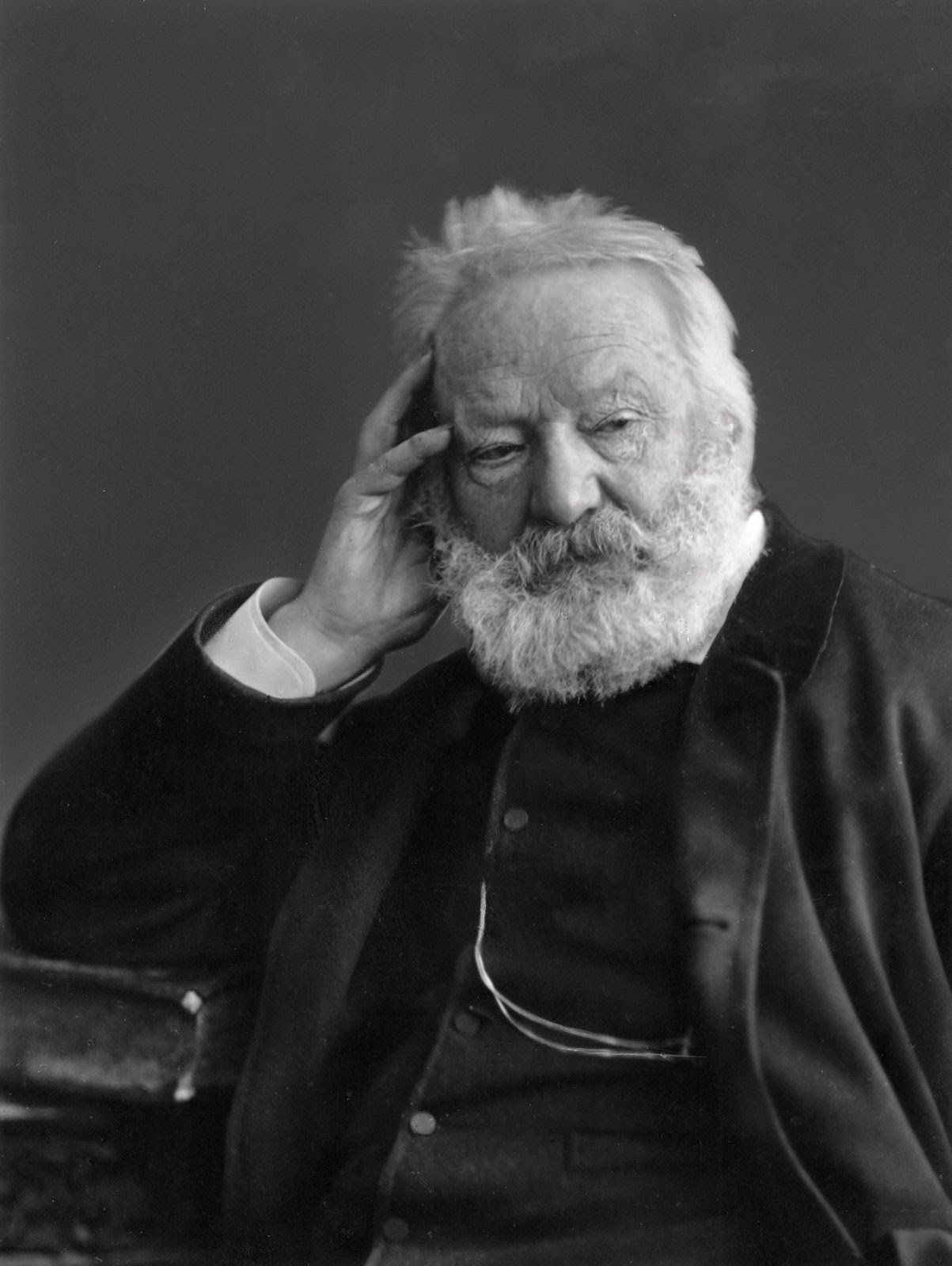 Why Victor Hugo's 'How to be a Grandfather' Took A Century To Be Translated