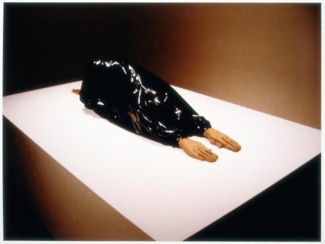 An Exploration Of Human Atavism: Huma Bhabha's Compelling Sculptures