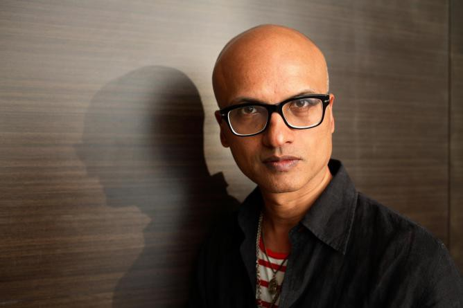 Exploring India's Dark Heart: On Jeet Thayil And Narcopolis