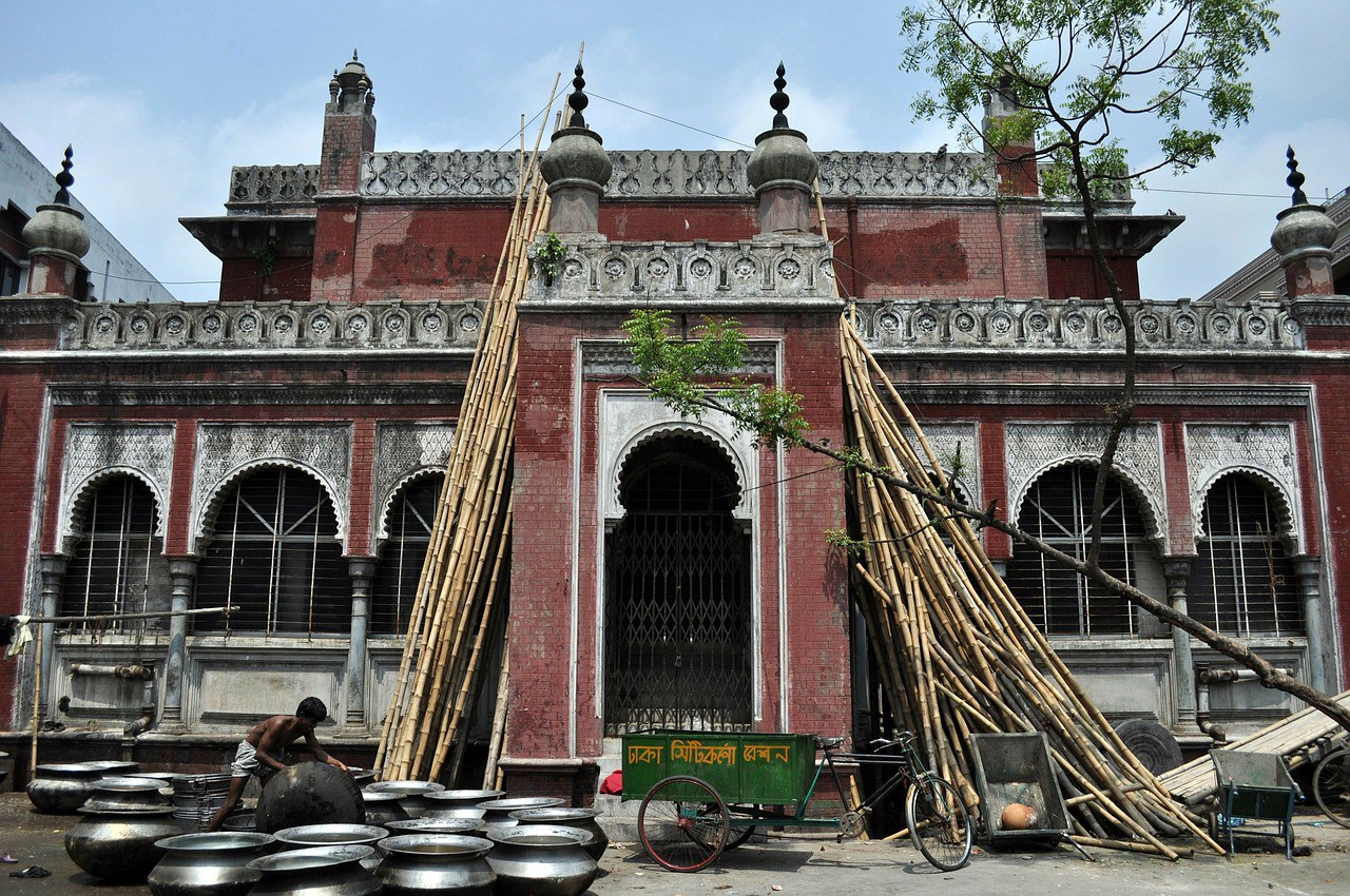 A World of Inspiration At Bangladesh's 10 Best Restaurants