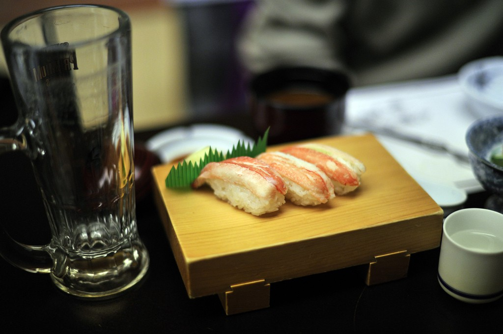 10 Unmissable Restaurants In Sapporo, Japan
