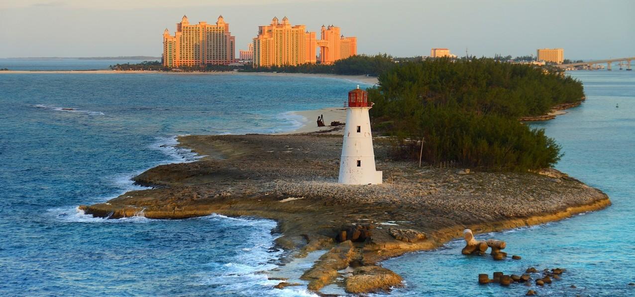 Nassau, Bahamas © Pixabay