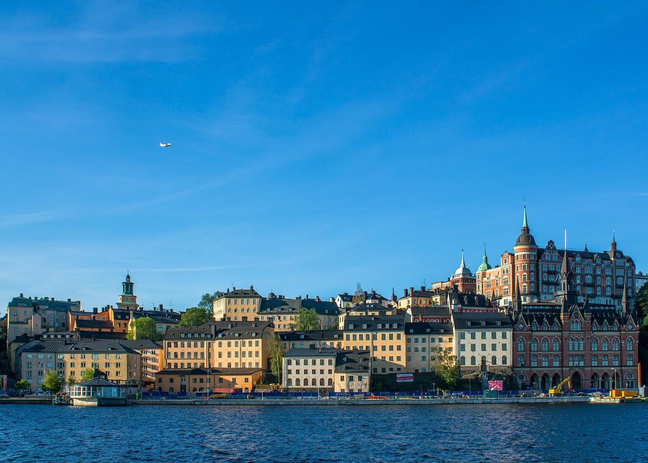 Stockholm |© Pixabay