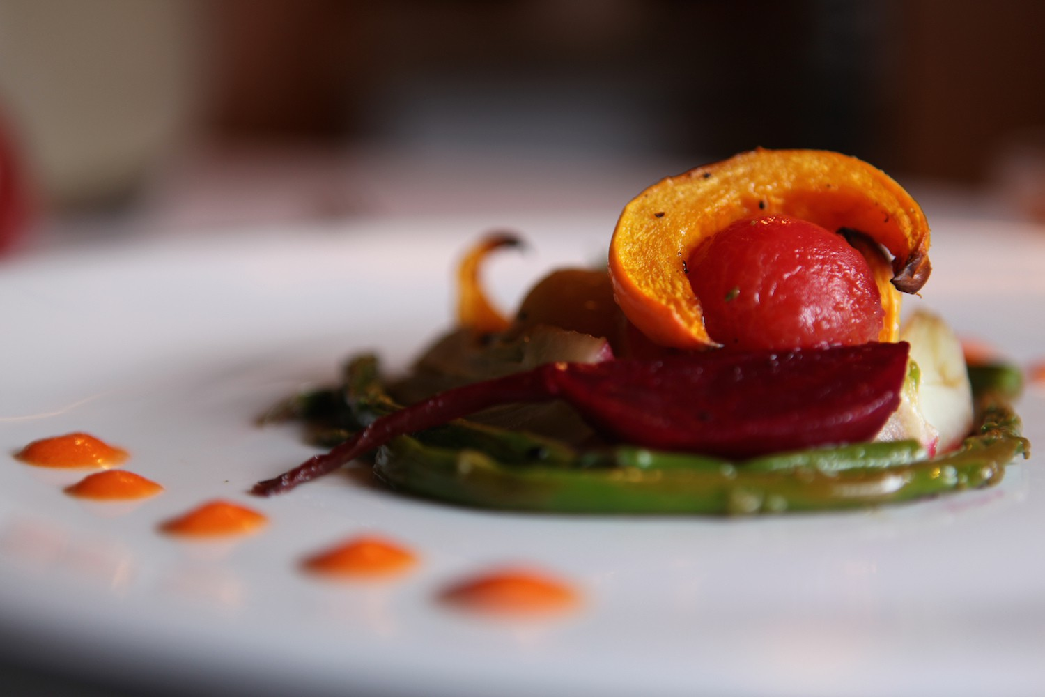 Enjoy our list of the best young chefs to seek out in the UK at the moment © StateofIsrael / Flickr