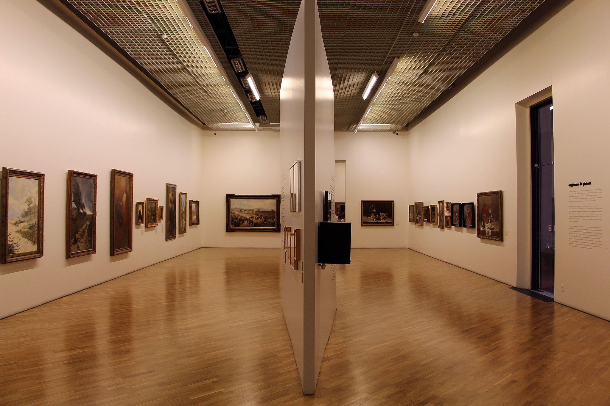 Pinacoteca di Sao Paulo | ©   Sailko/WikiCommons