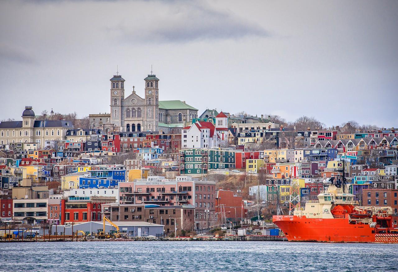 The 10 Best Restaurants In Newfoundland & Labrador