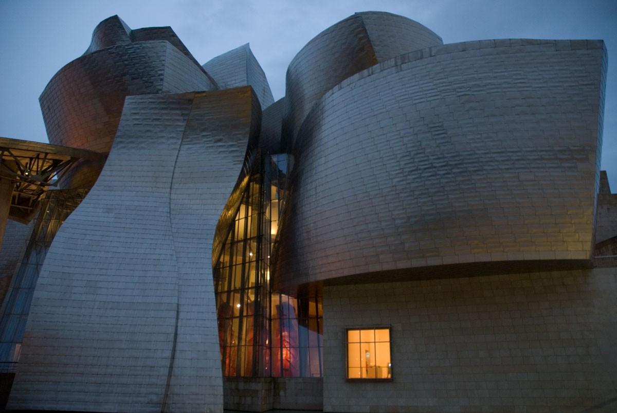 Guggenheim Bilbao   ©bisi/Flickr