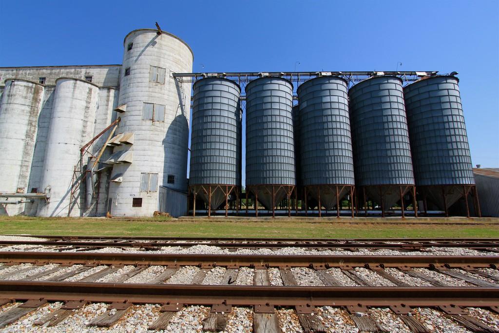 Katy, TX   © Roy Luck/Flickr