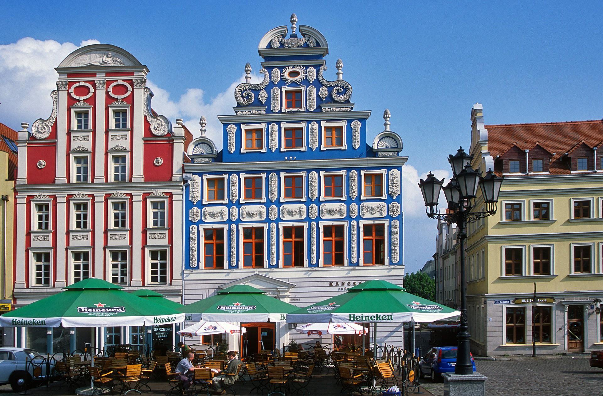 Szczecin | © goronzo/Pixabay