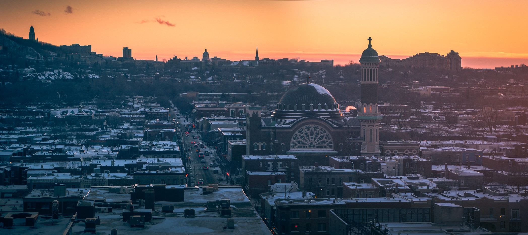 Plateau-Mont-Royal, Montreal, Quebec | © Chris A / Flickr