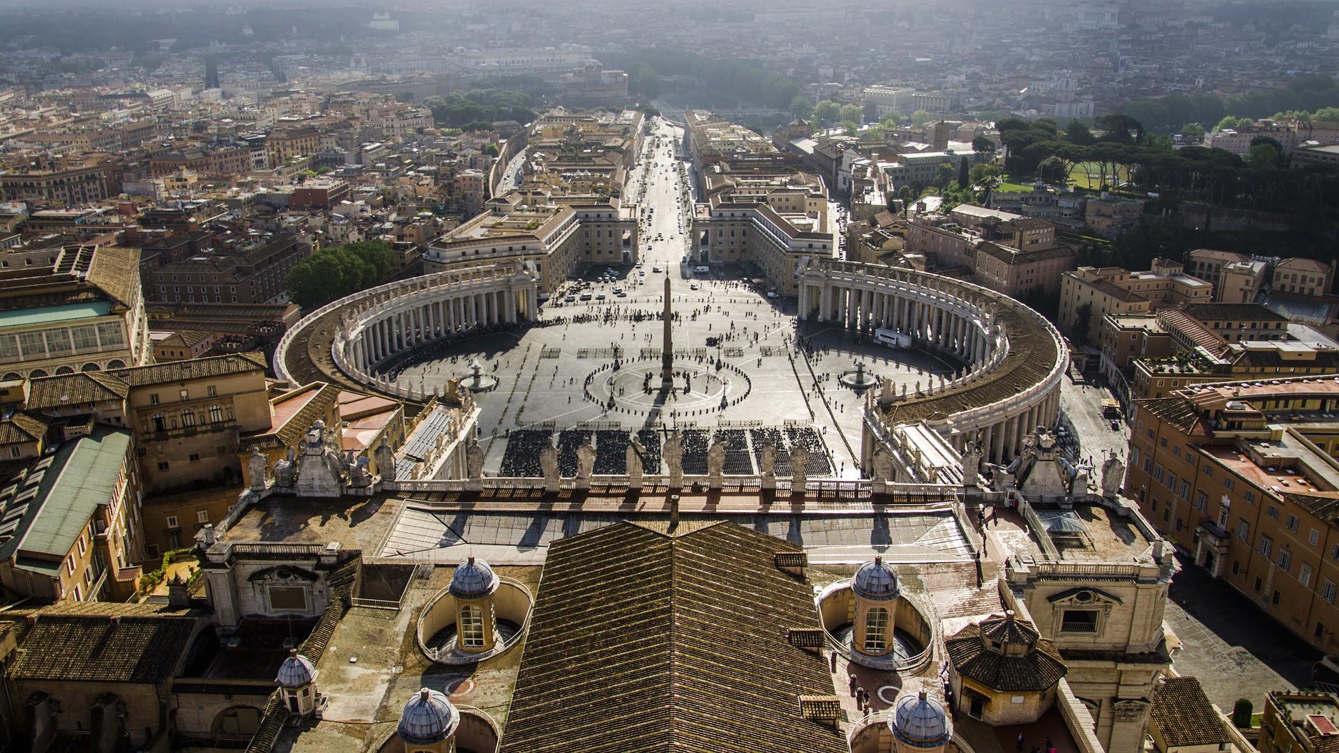 Vatican City |©Pixabay