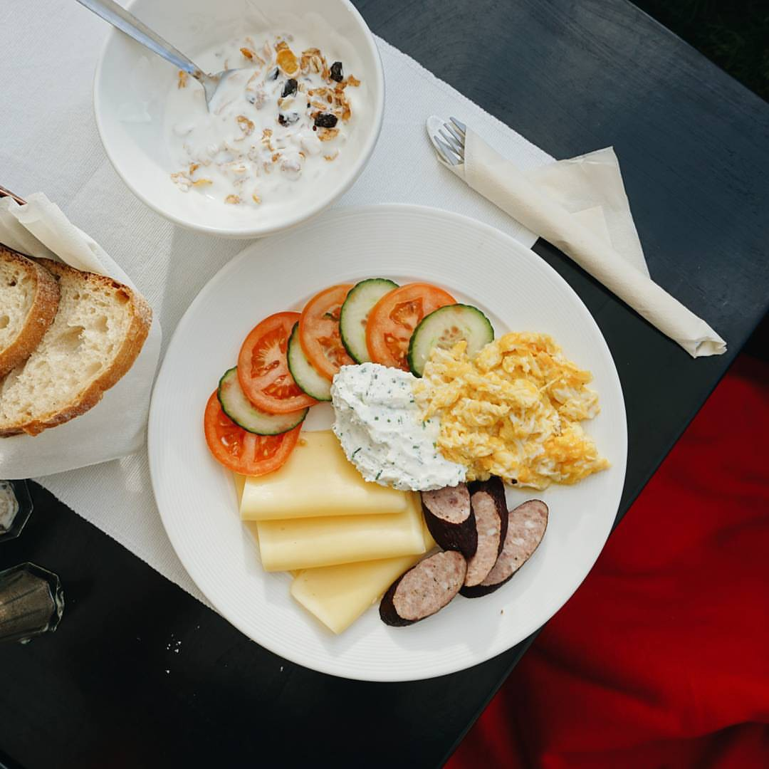 The 10 Best Breakfasts And Brunches In Gdańsk