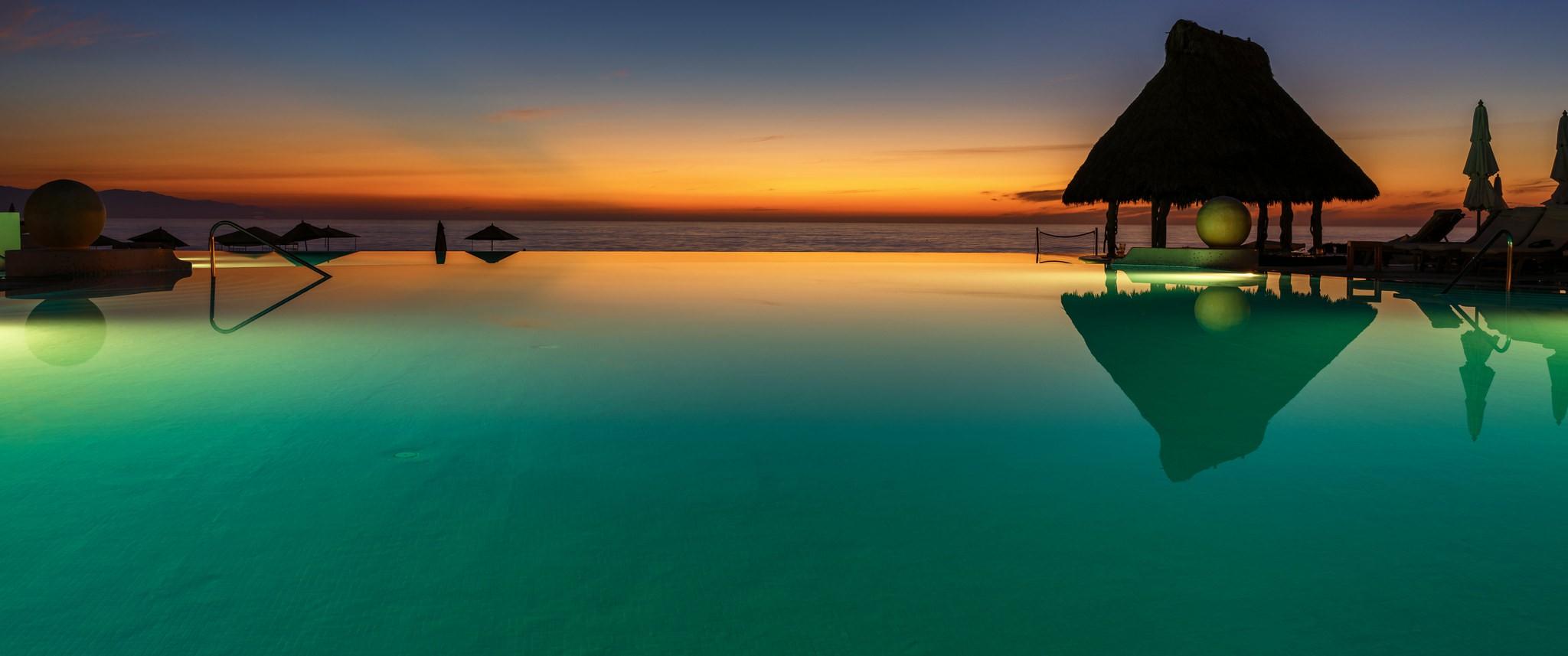 Grand Velas Riviera Nayarit, Puerto Vallarta   © Jeff Turner/Flickr