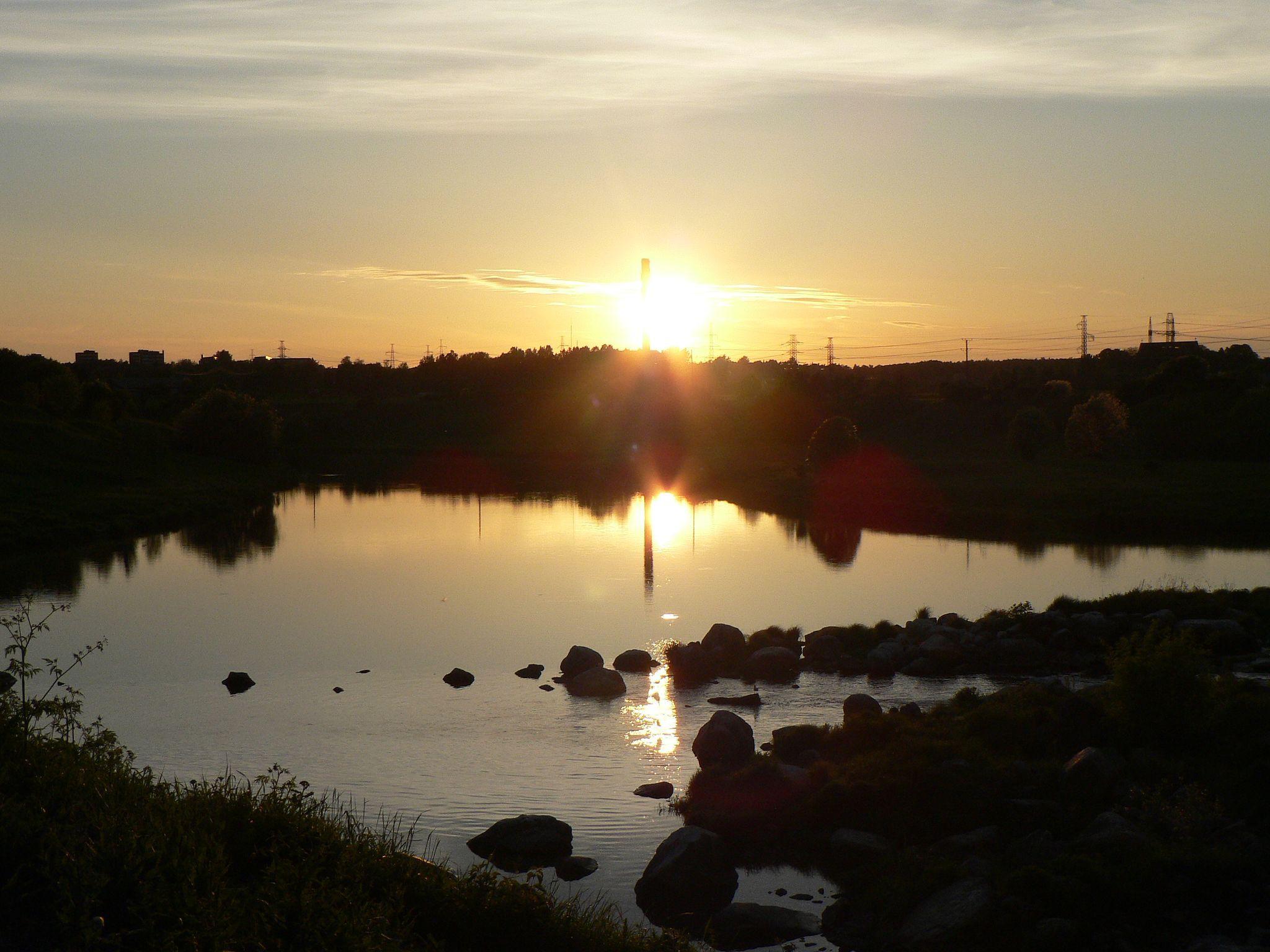 Turku, Finland | © Heineken/WikiCommons