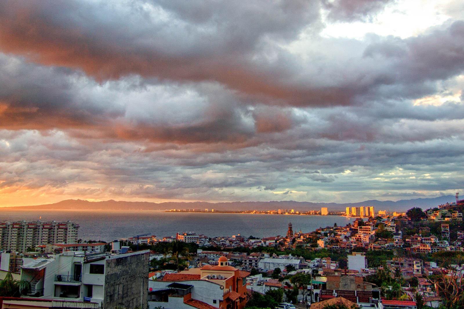 Puerto Vallarta    © Waywuwei/Flickr
