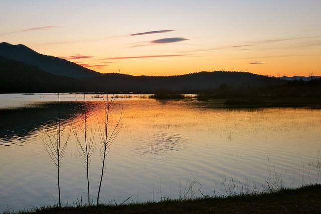 Lake Cerknica |© Athena Lao/Flickr