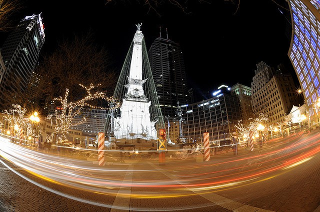 The Top 10 Things To Do And See In Downtown Indianapolis